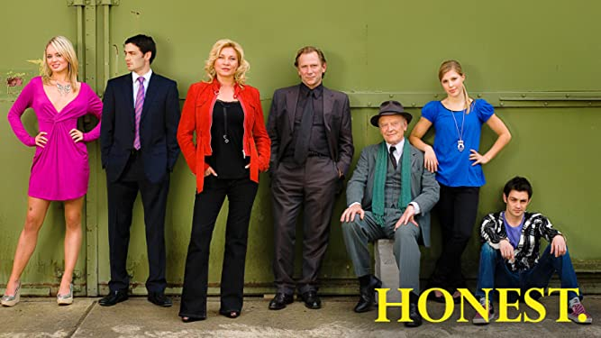 Honest - Season 1