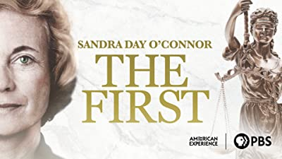 Sandra Day O'Connor: The First