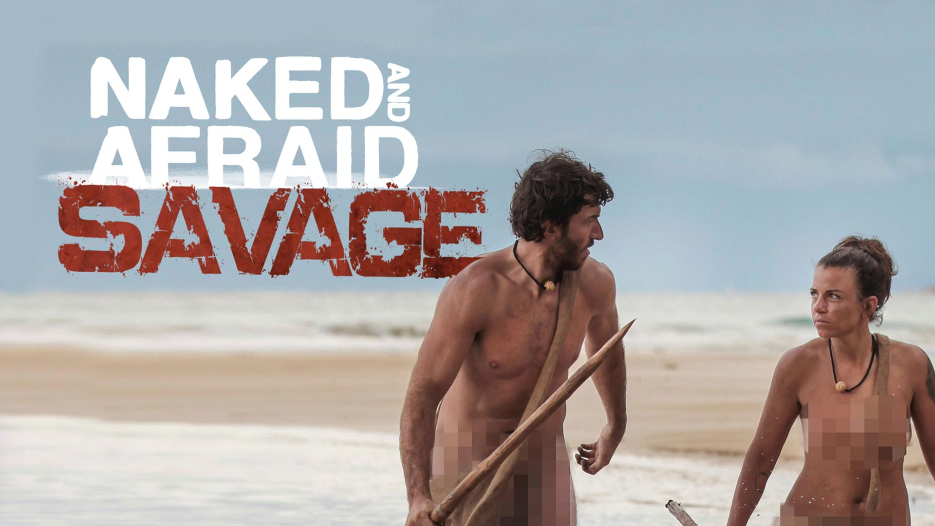 Naked and Afraid: Savage - Season 1
