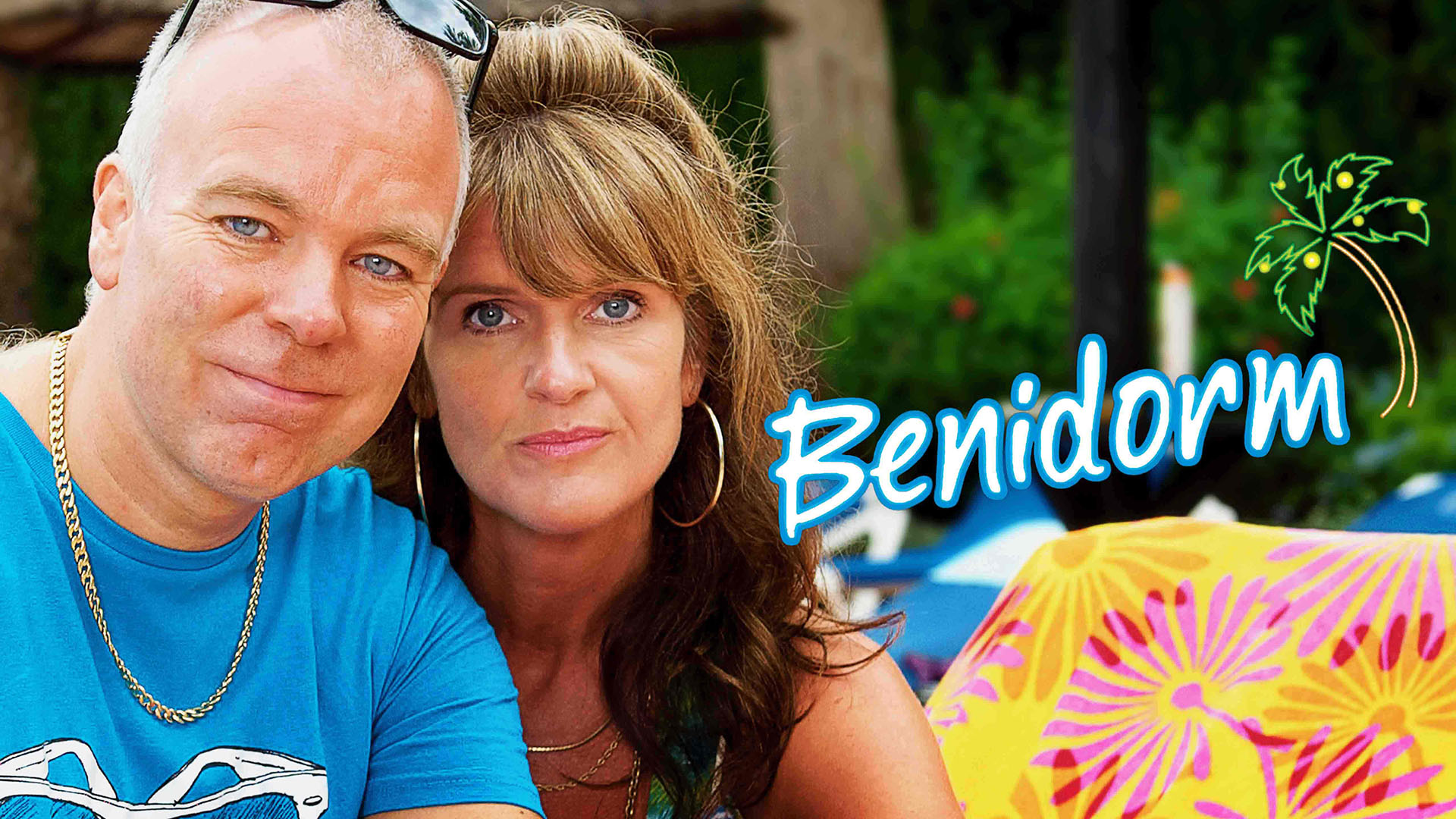 Benidorm, Season 1