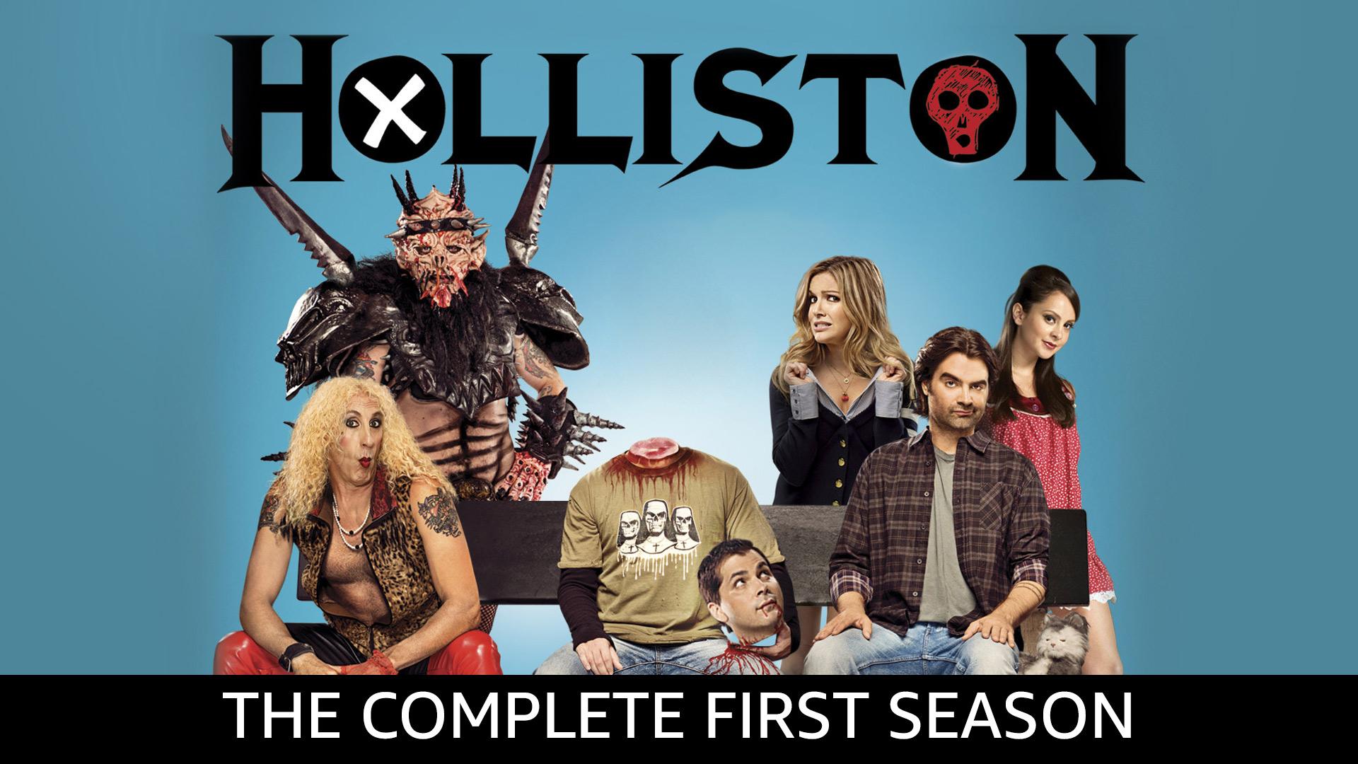 Holliston: Season 1