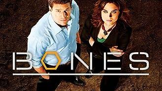 Bones Season 1
