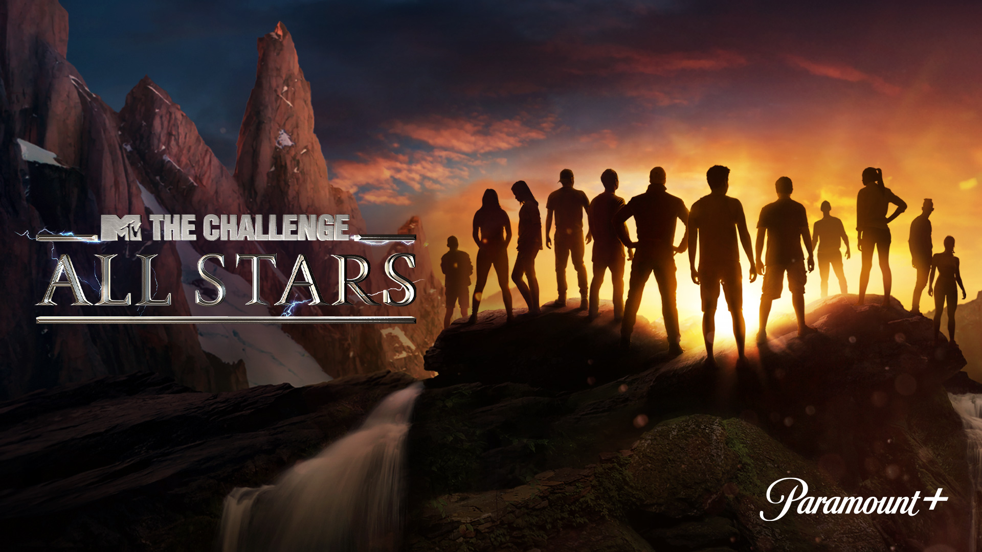 The Challenge: All Stars Season 1