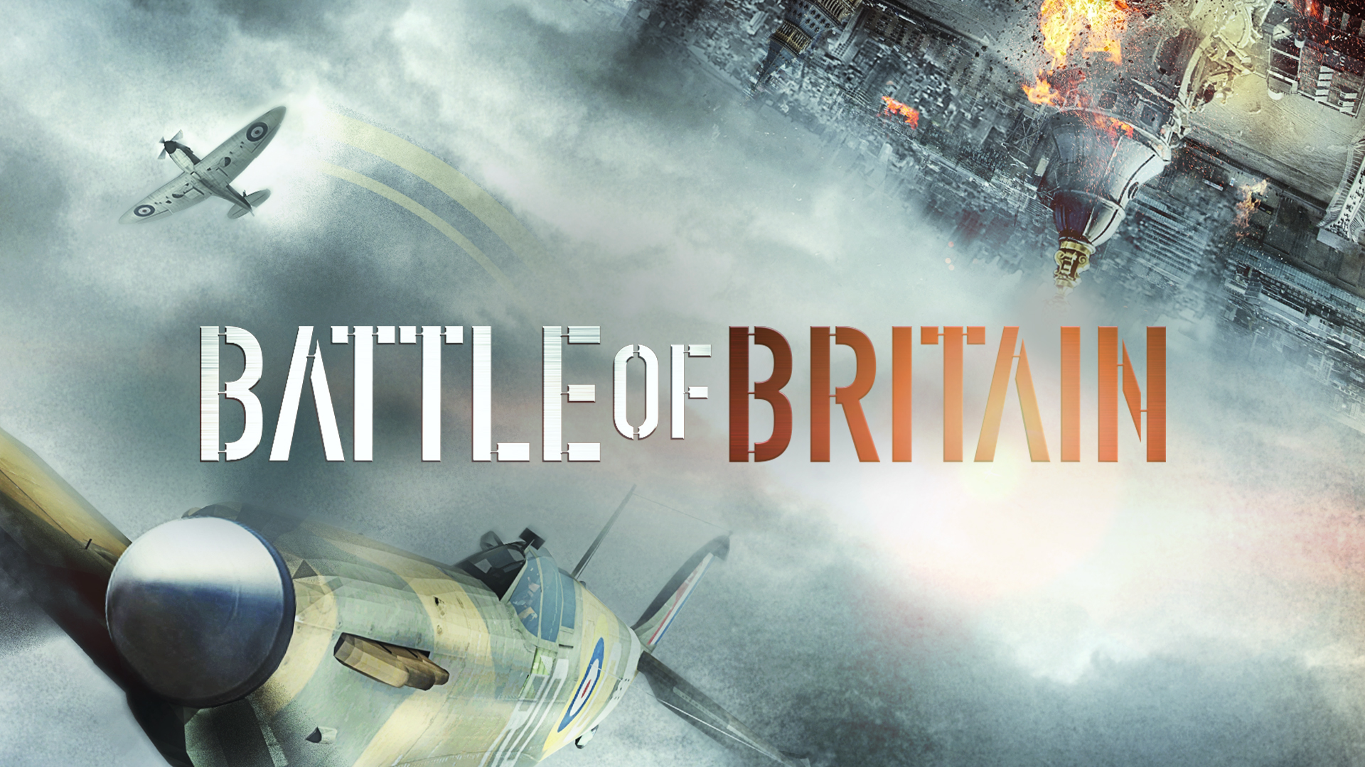 The Battle of Britain (1969)