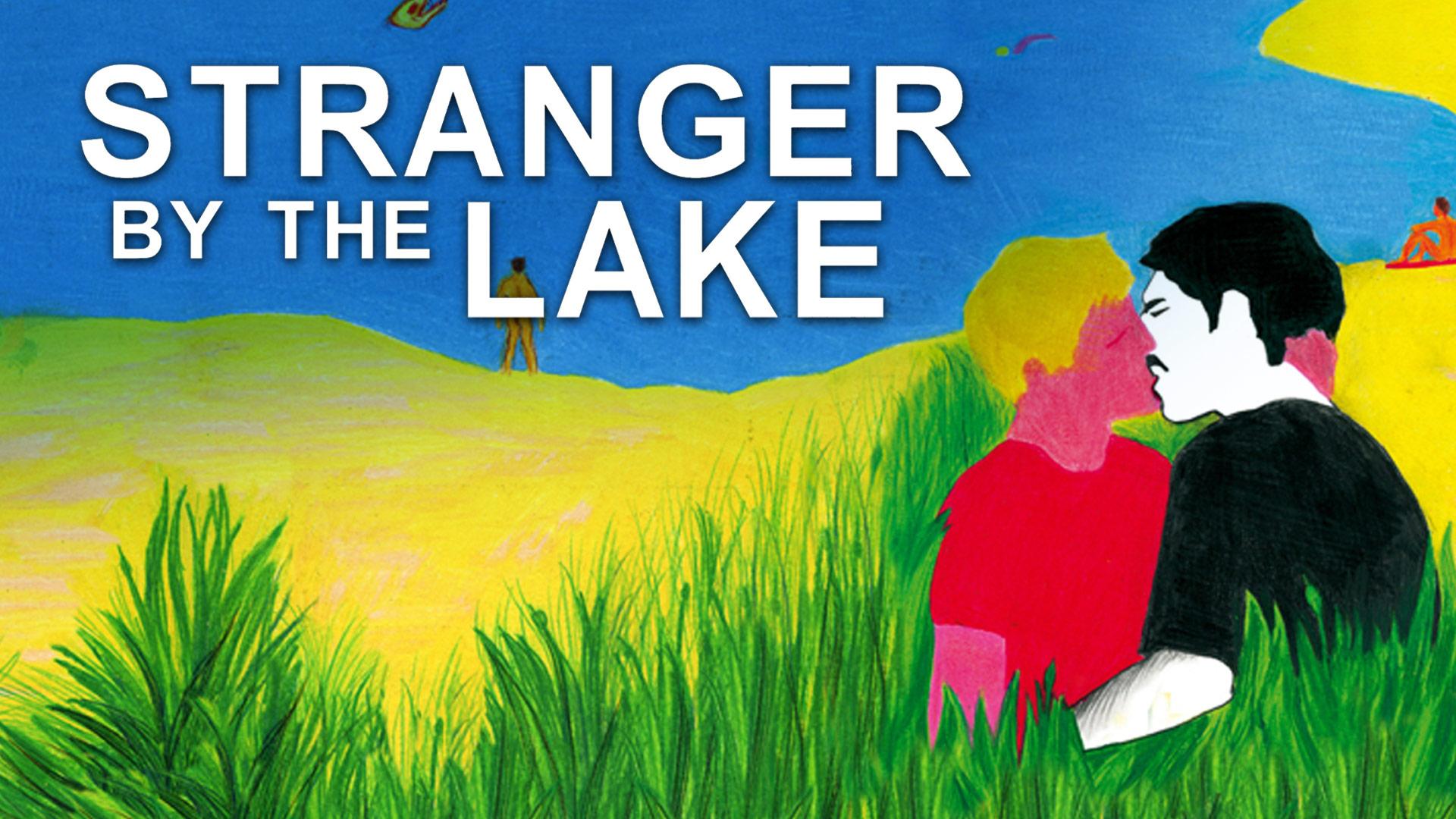 Stranger By The Lake (English Subtitled)