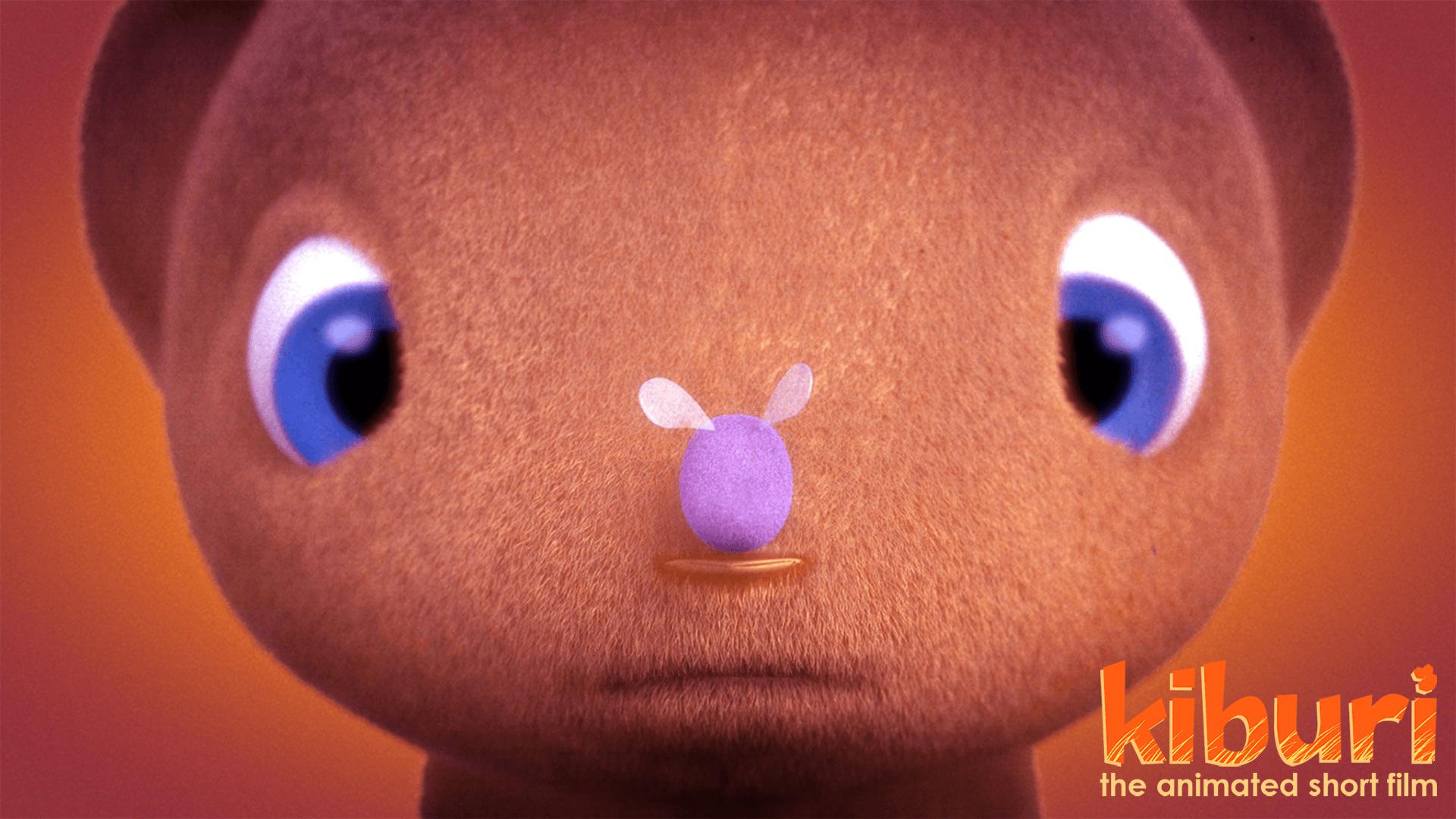 Kiburi the Animated Short Film