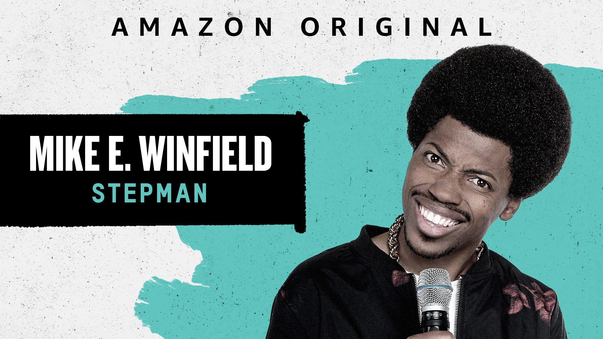 Mike E. Winfield: StepMan - Season 1