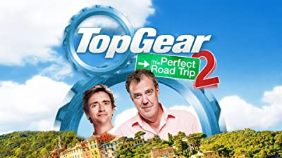 Top Gear: The Perfect Road Trip Italy