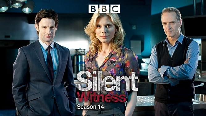 Silent Witness, Season 14