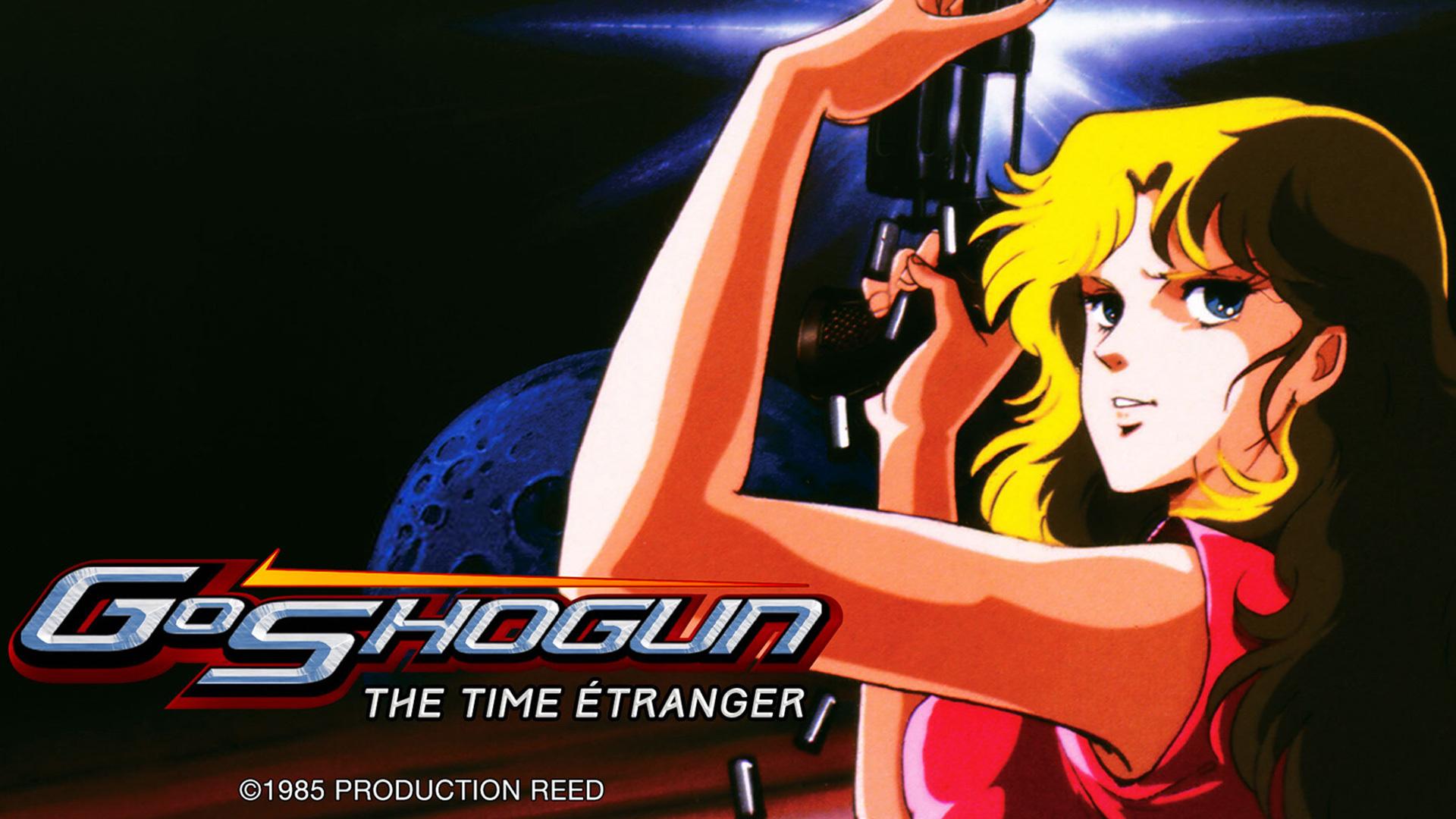 GoShogun: The Time Etrainger