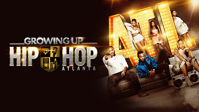 Growing Up Hip Hop: Atlanta Season 1