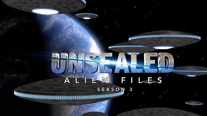 Unsealed Alien Files