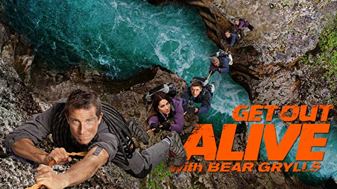 Get Out Alive With Bear Grylls Season 1