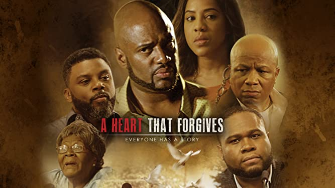 Heart That Forgives, A