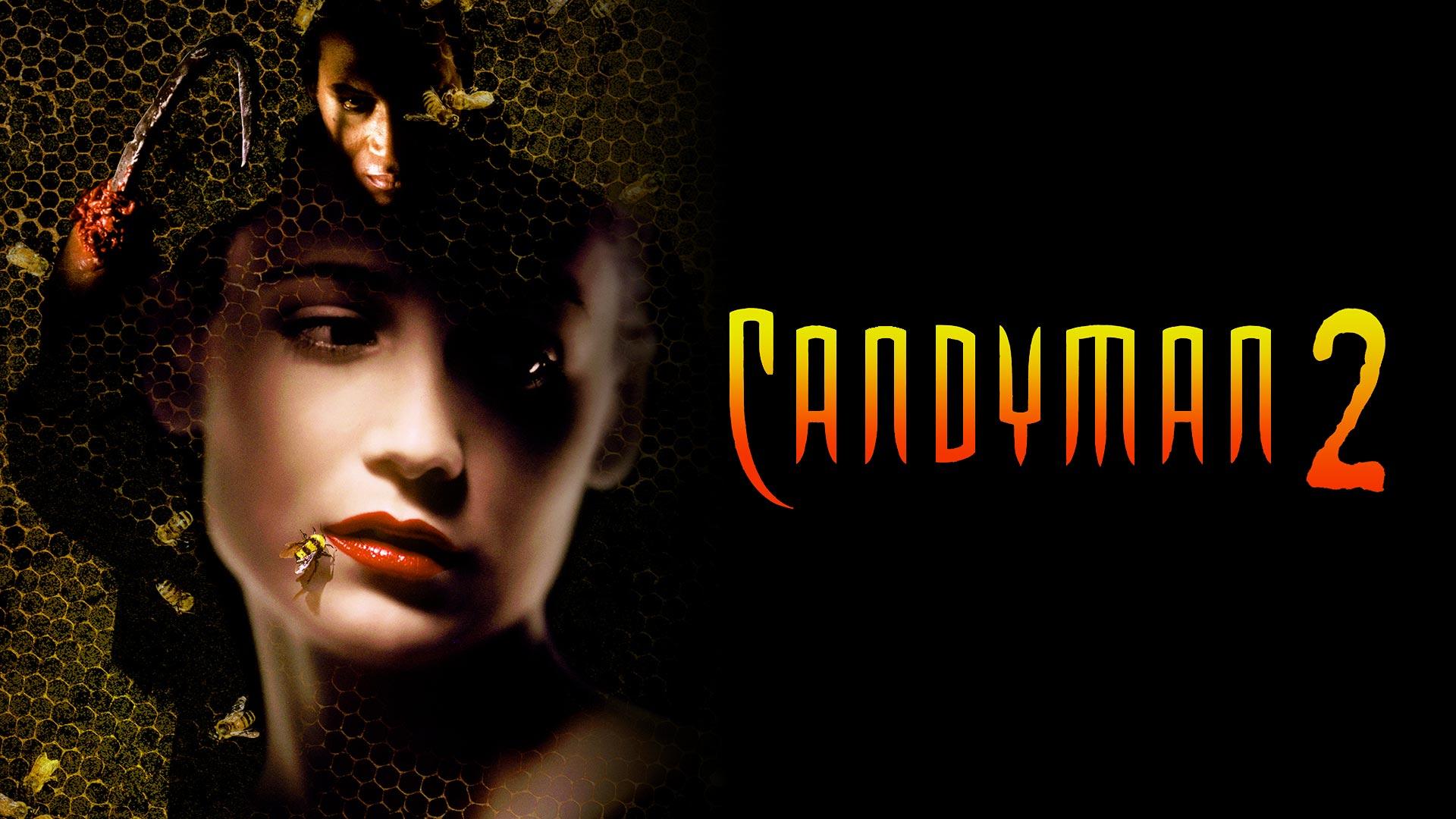 Candyman 2: Farewell To The Flesh