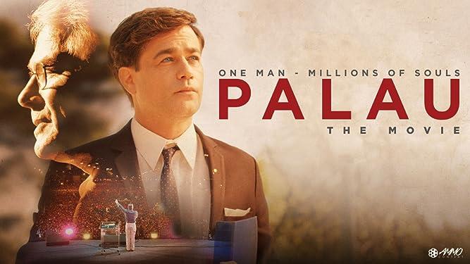 Palau - The Movie