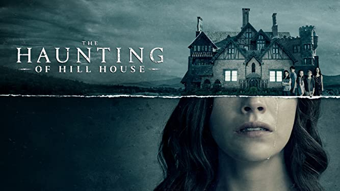 THE HAUNTING OF HILL HOUSE - SEASON 01