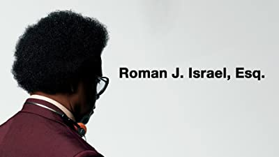 Roman J. Israel, Esq. (4K UHD)