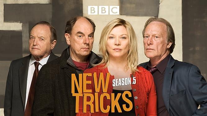 New Tricks, Season 5