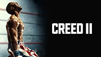 Creed II (4K UHD)