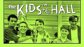 Kids In The Hall - Season 1