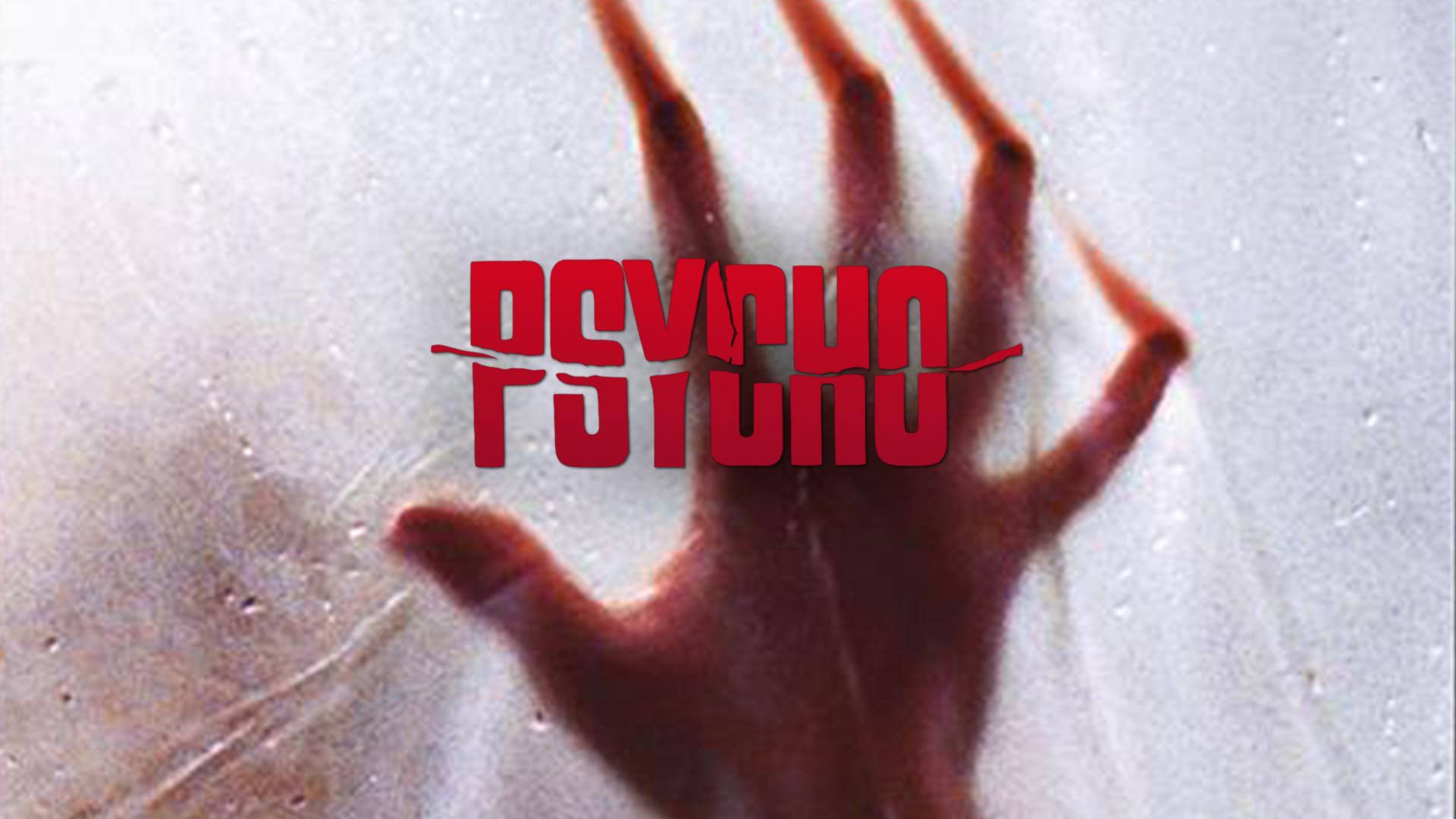 Online watch psycho Psycho (1960)