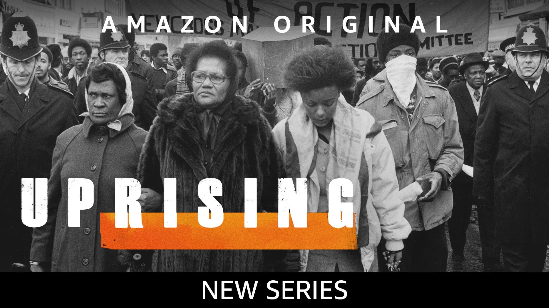 Uprising - Season 1