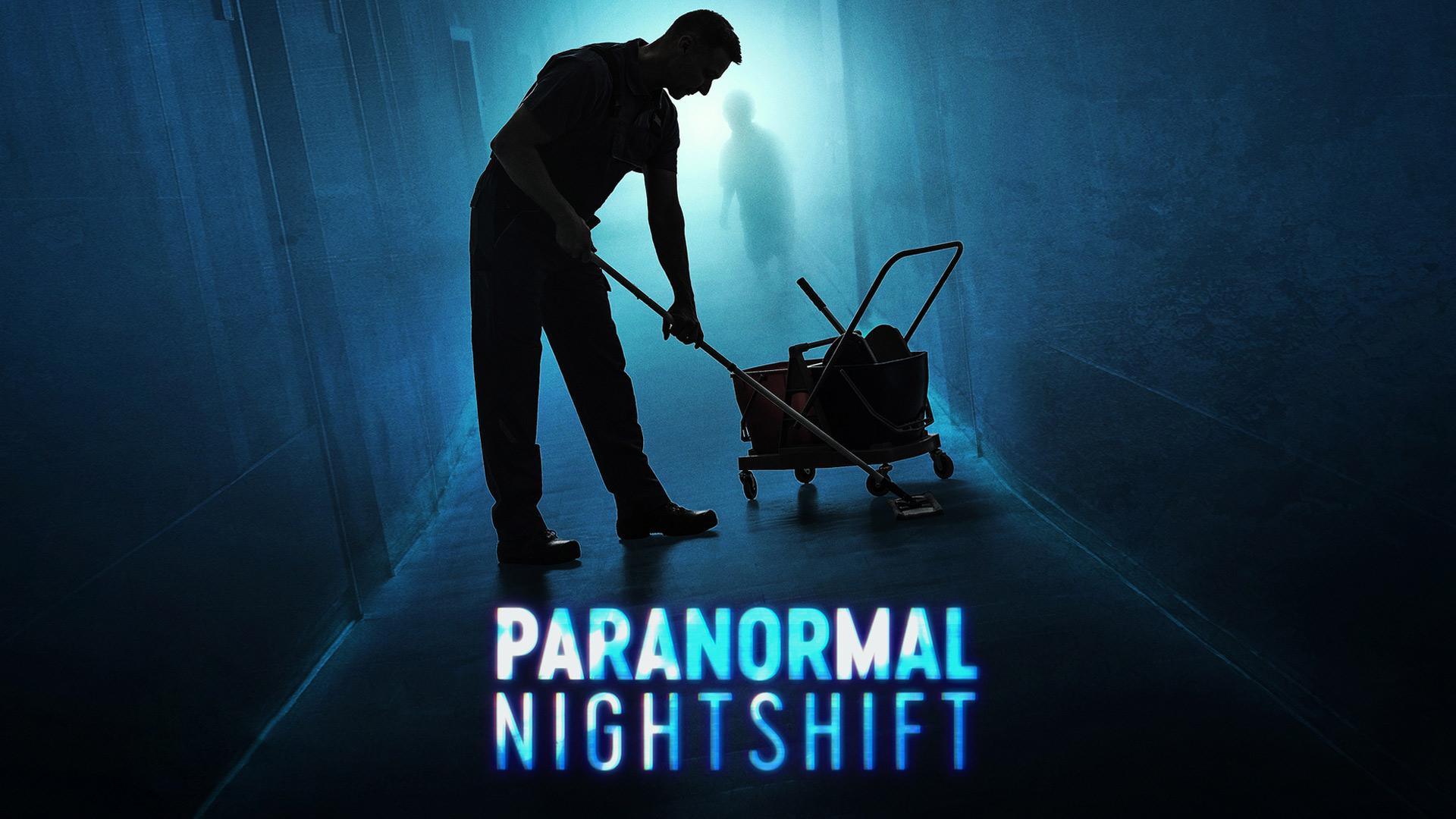 Paranormal Nightshift - Season 1