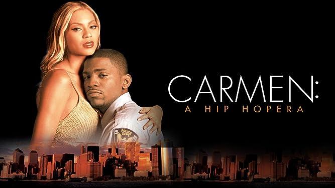 Carmen: A Hip Hopera