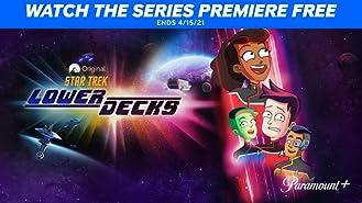 Star Trek: Lower Decks Season 1