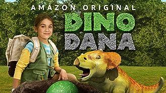Dino Dana - Stagione 1