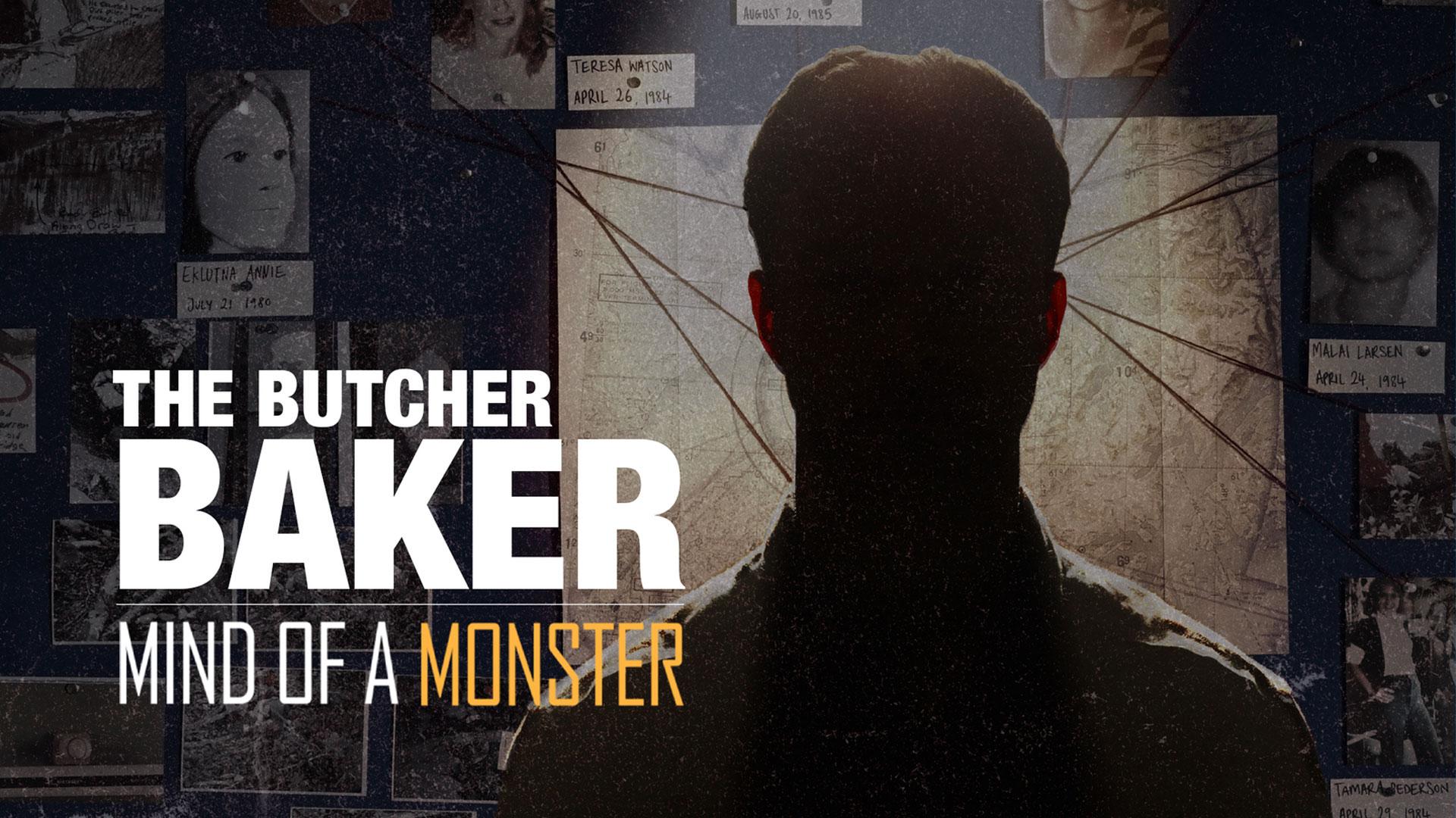 The Butcher Baker: Mind of a Monster - Season 1