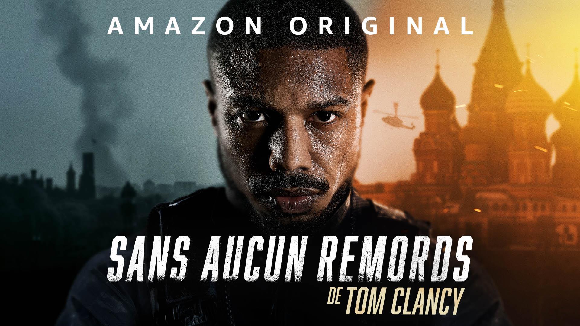 SANS AUCUN REMORDS de TOM CLANCY