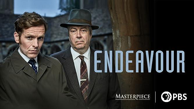 Endeavour, Season 7