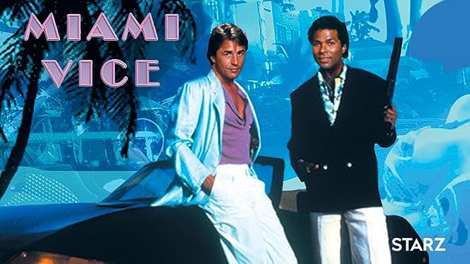 Miami Vice Season 2