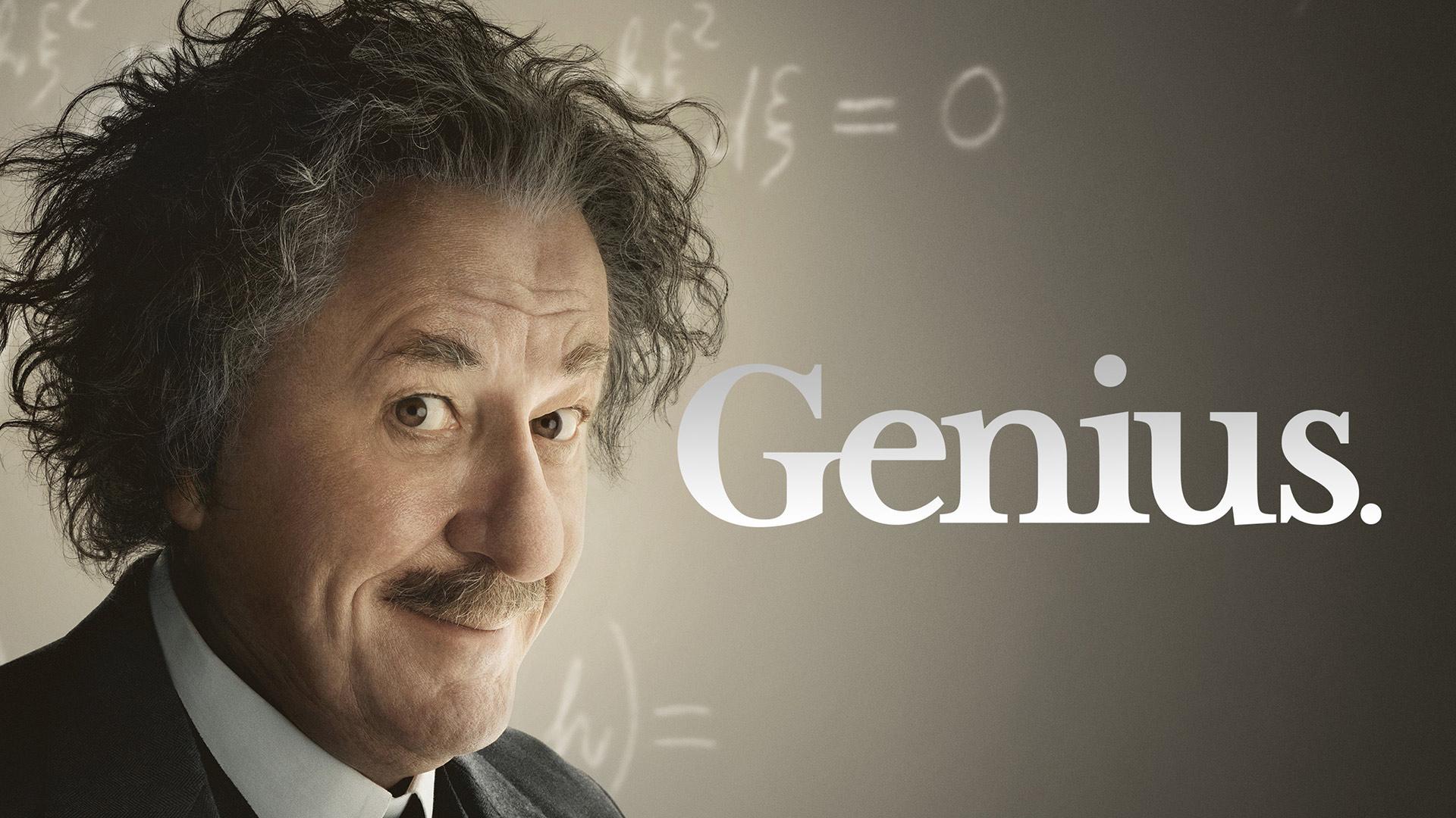 Genius, Season 1