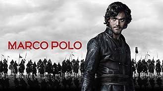 Marco Polo, Season 1