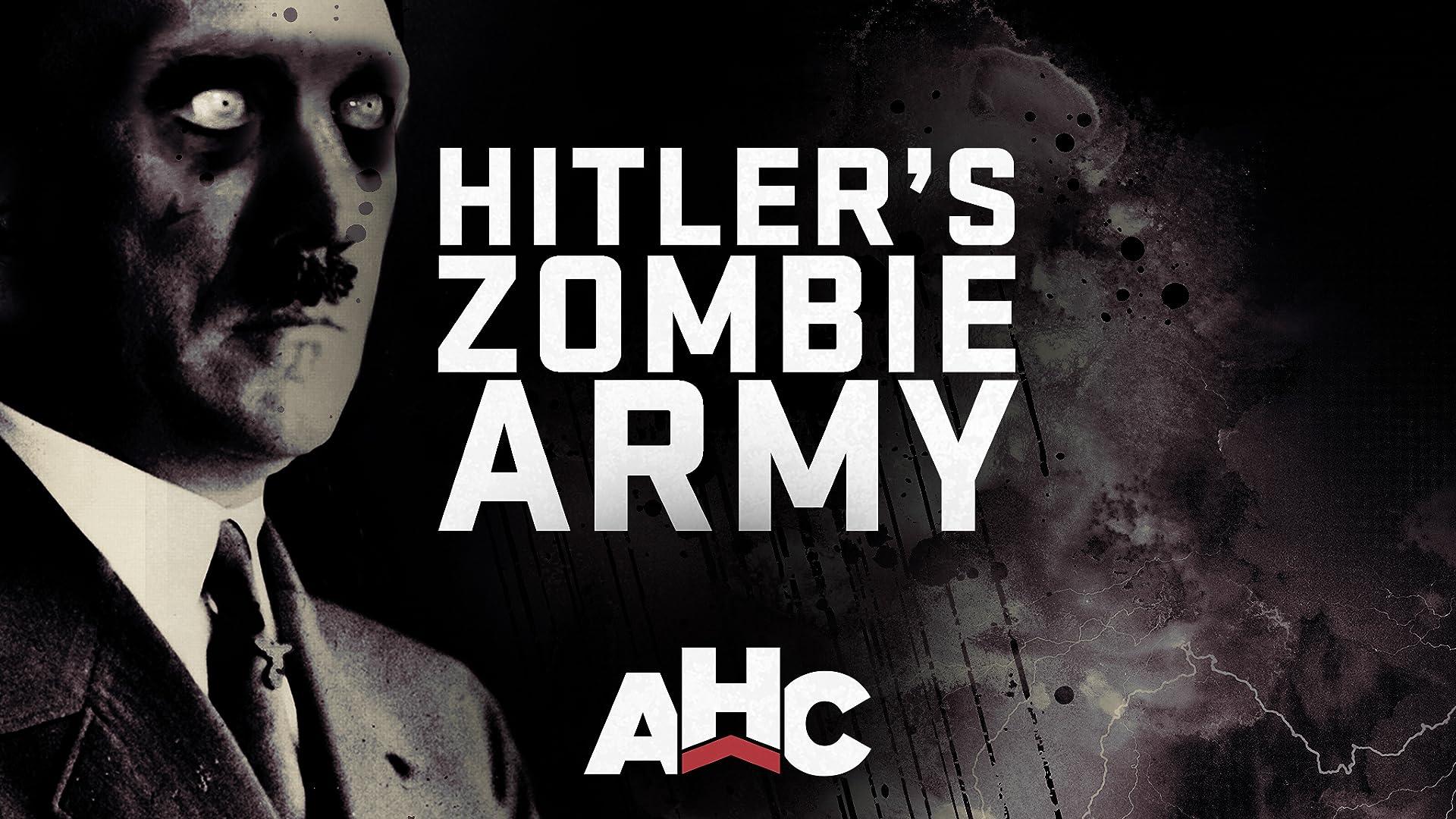 Hitler's Zombie Army - Season 1