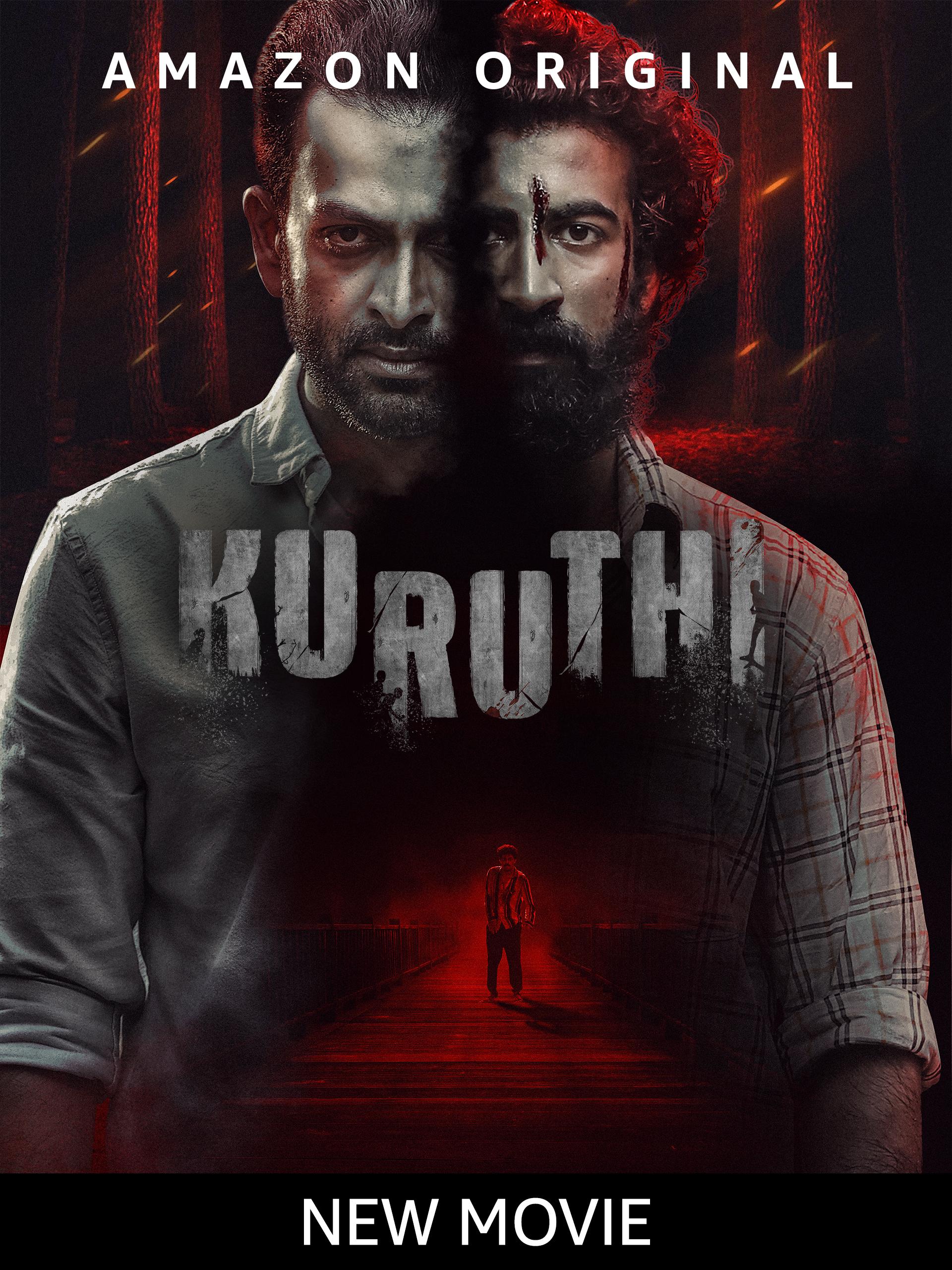 Kuruthi 2021 Hindi Dubbad 600MB UNCUT HDRip 720p HEVC x265 ESubs Download