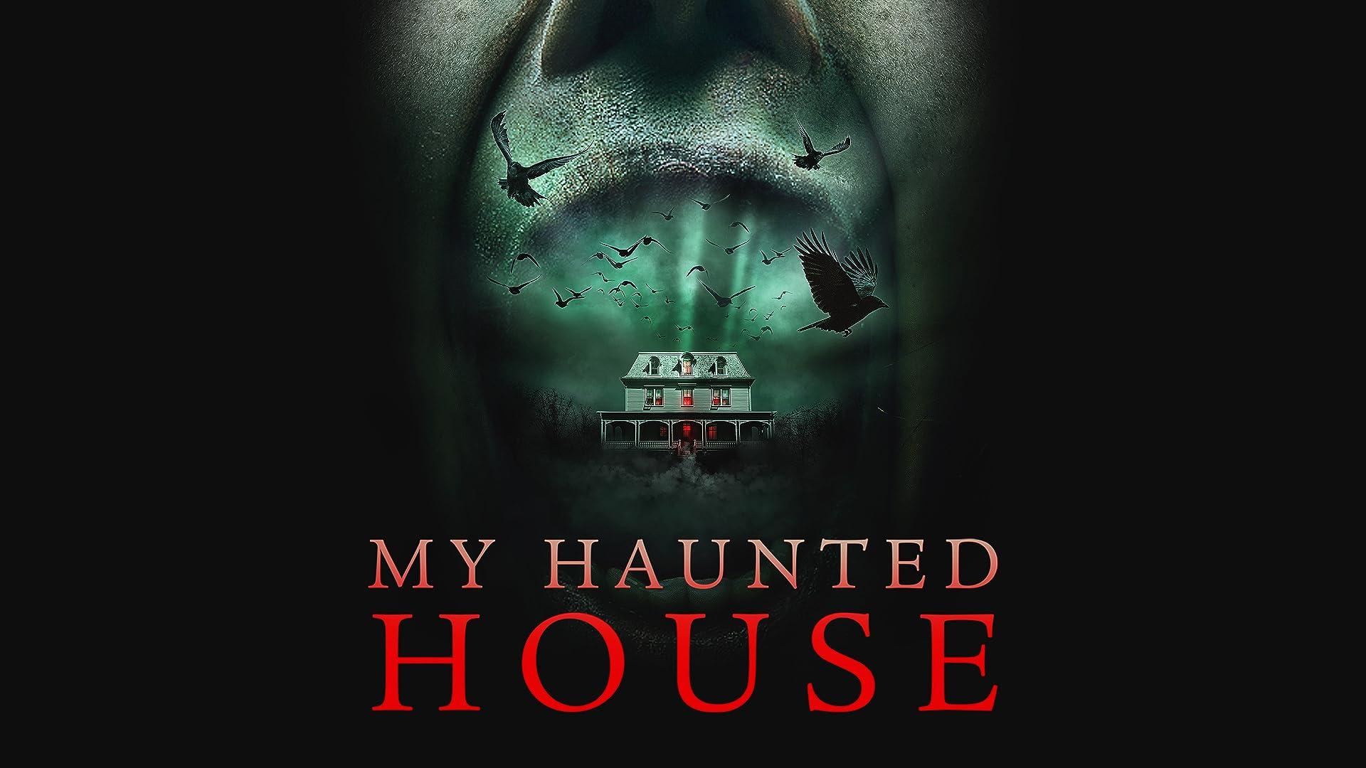 My Haunted House - Season 1