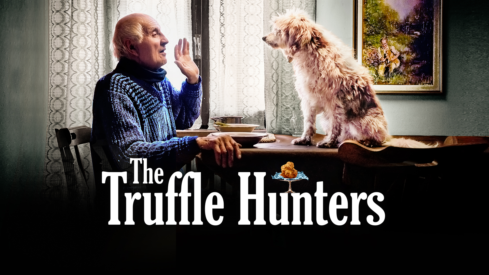 Truffle Hunters, The