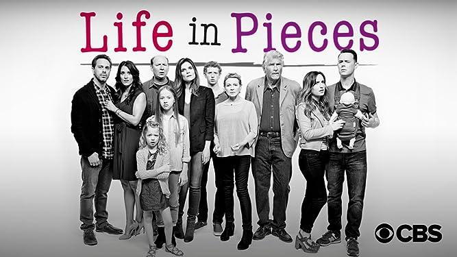 Life in Pieces Season 3