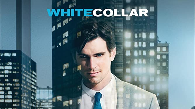 White Collar Season 6