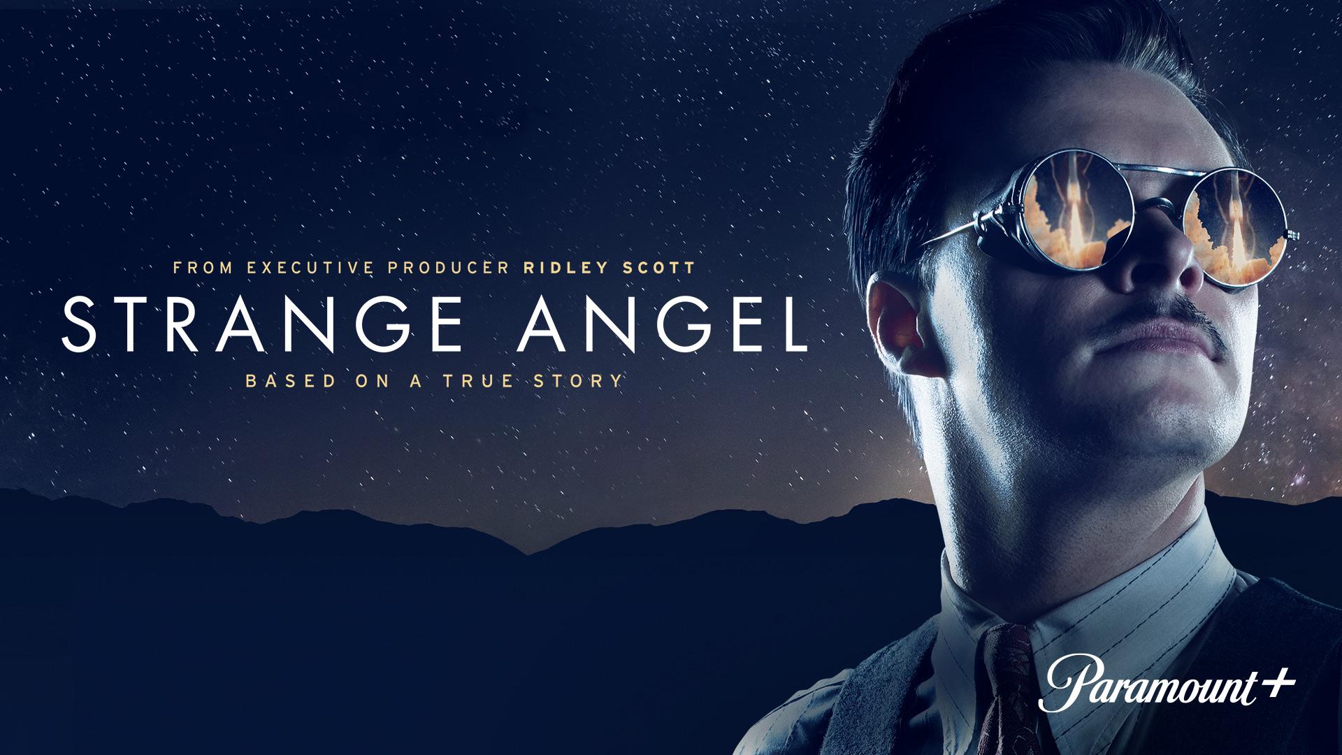 Strange Angel Season 1