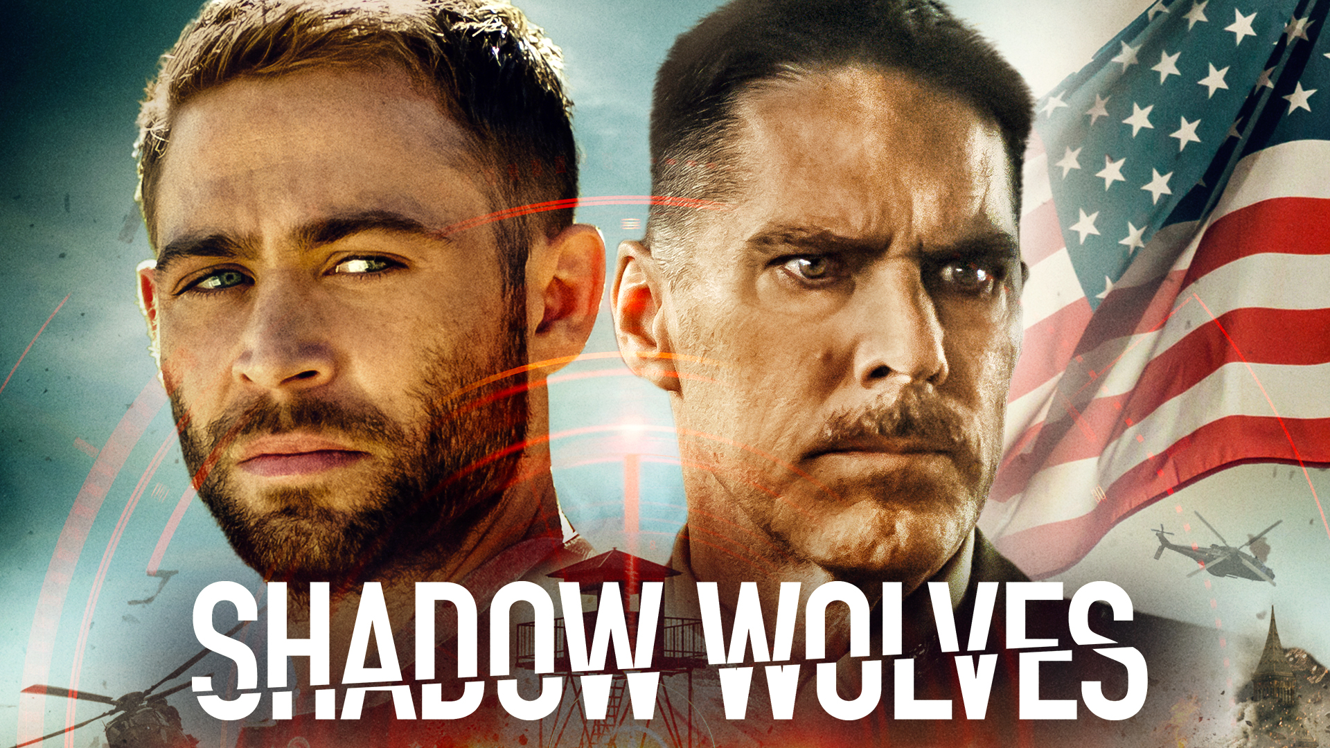 Shadow Wolves