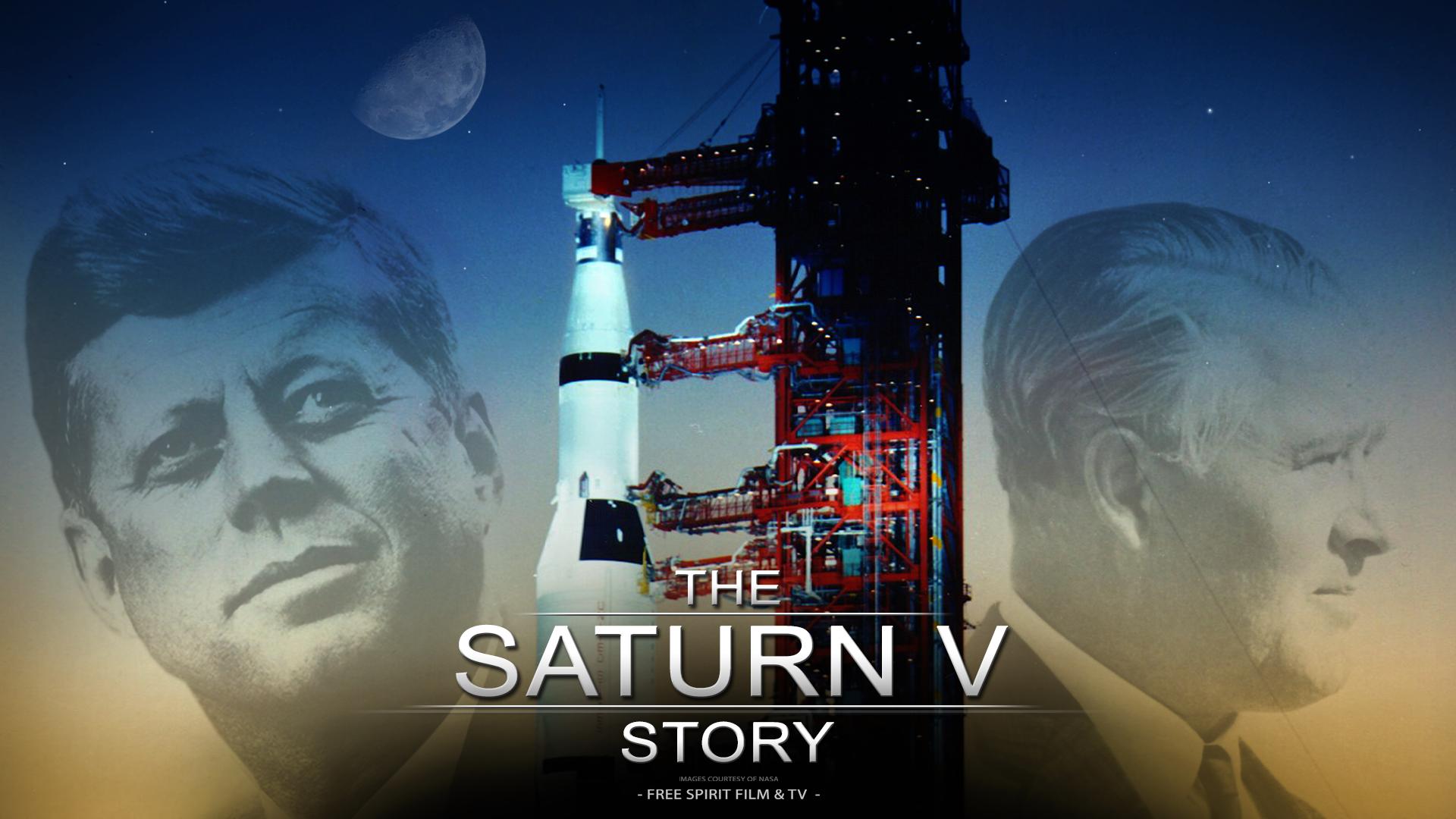 The Saturn V Story