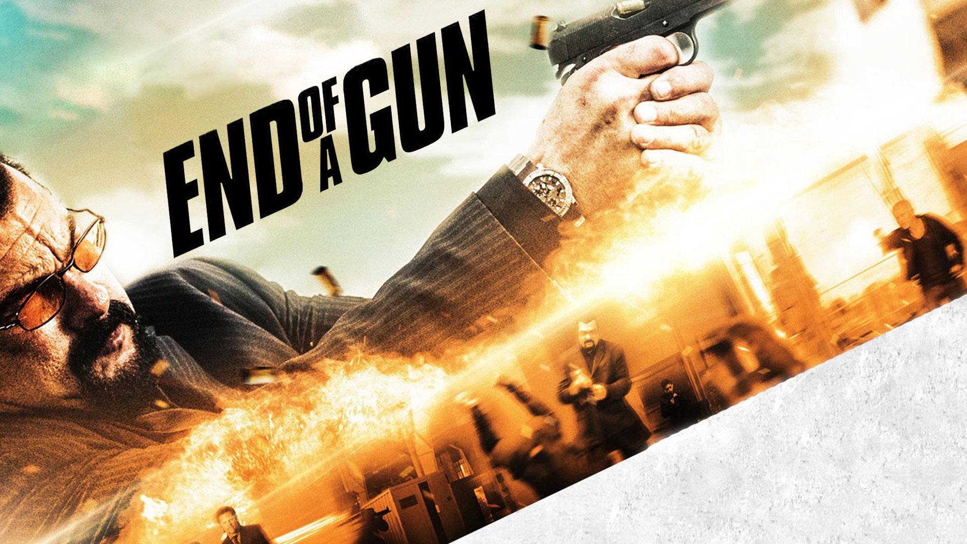 End of a Gun