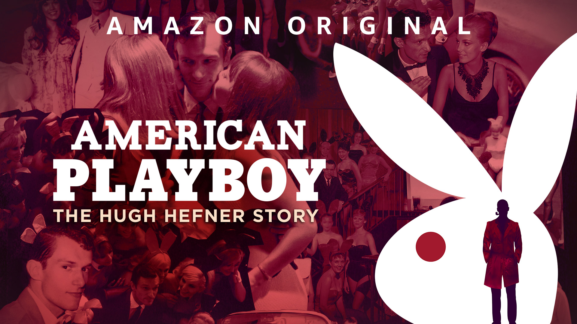 American Playboy: The Hugh Hefner Story