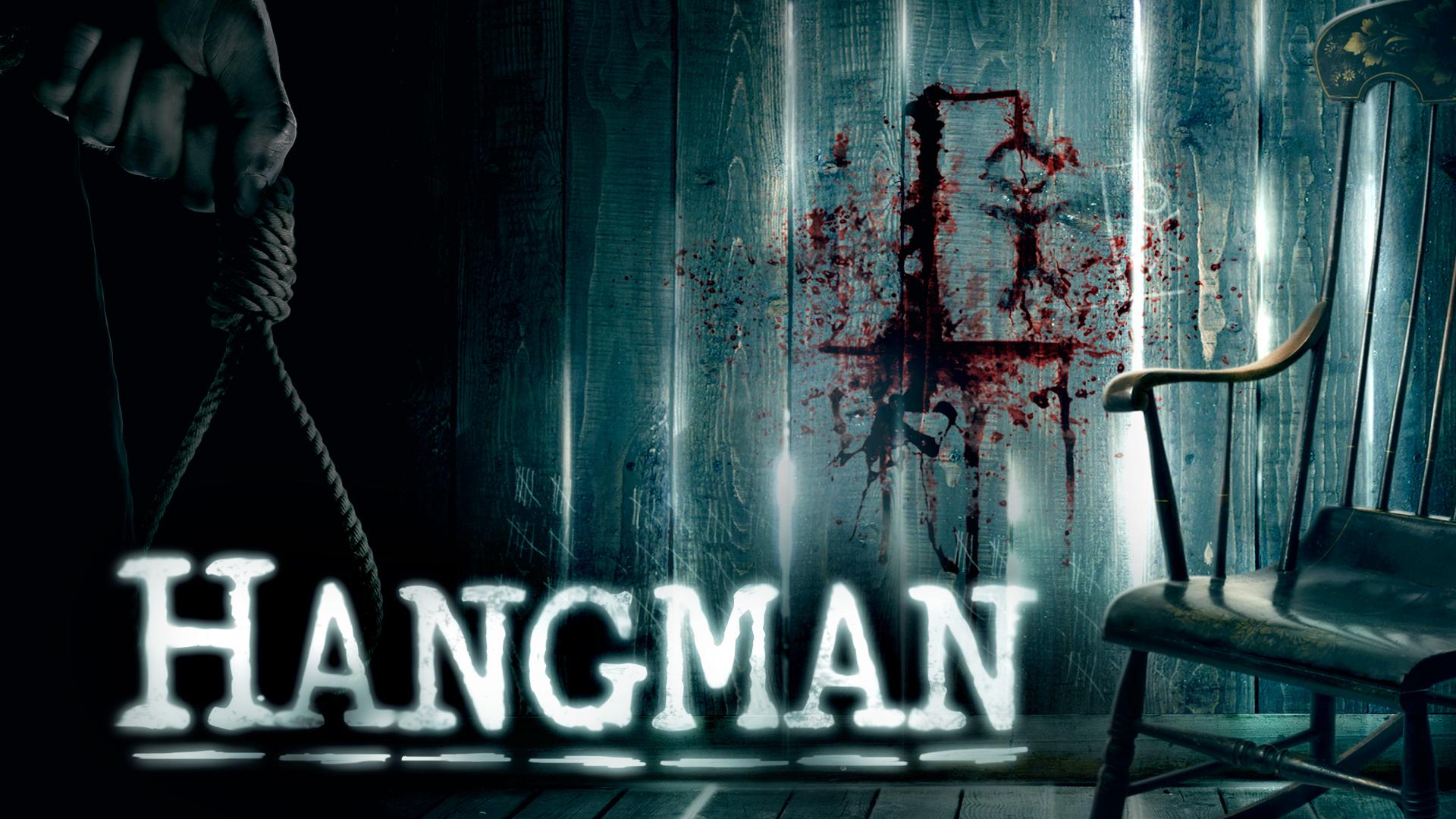 Hangman on Amazon Prime Video UK