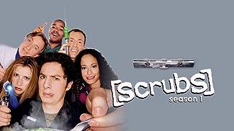 Scrubs Season 1